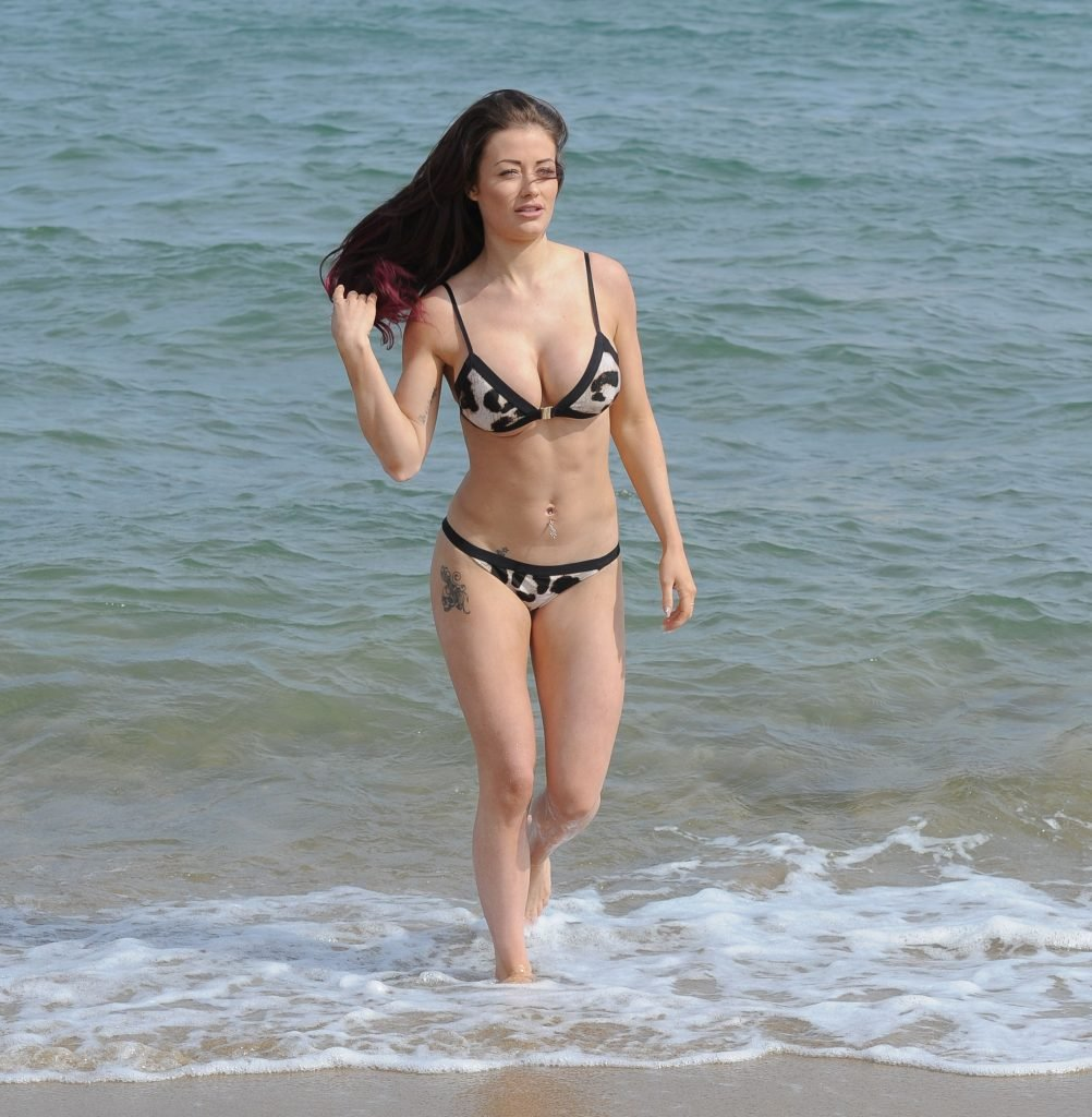 Jess Impiazzi Sexy (21 New Photos)