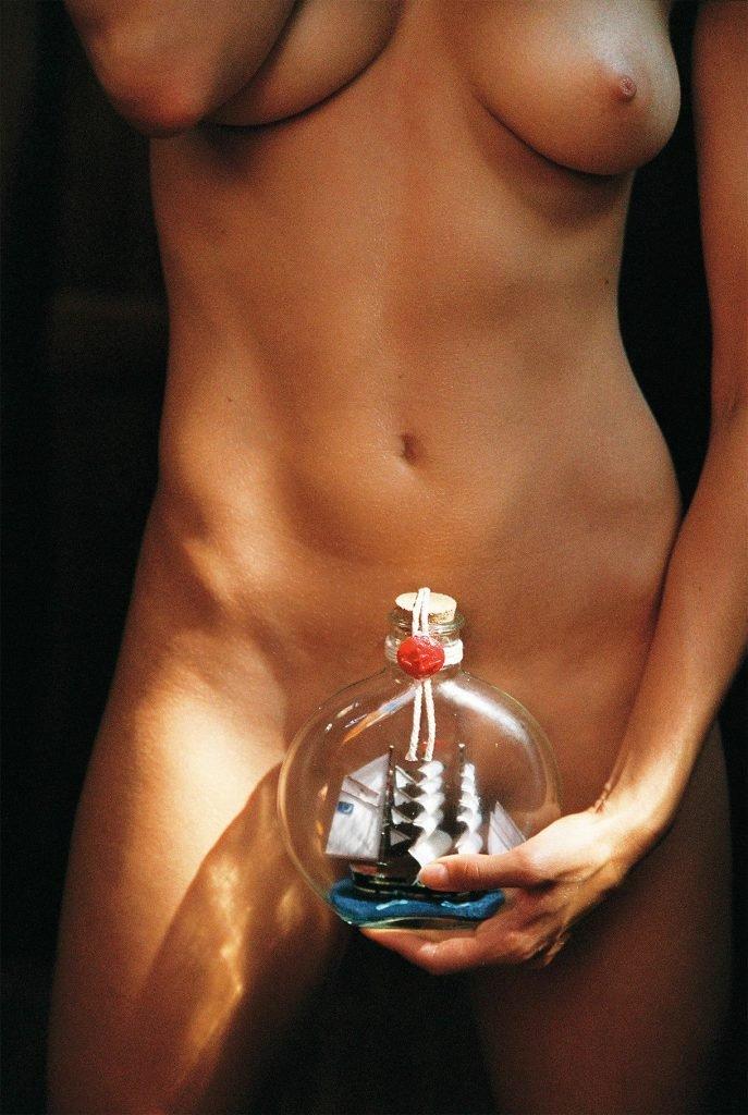 Johanne Landbo Nude & Sexy (28 Photos + Video)