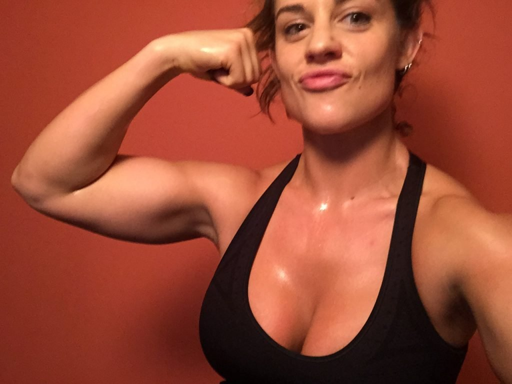Kaitlyn WWE Leaked TheFappening (New Photos)
