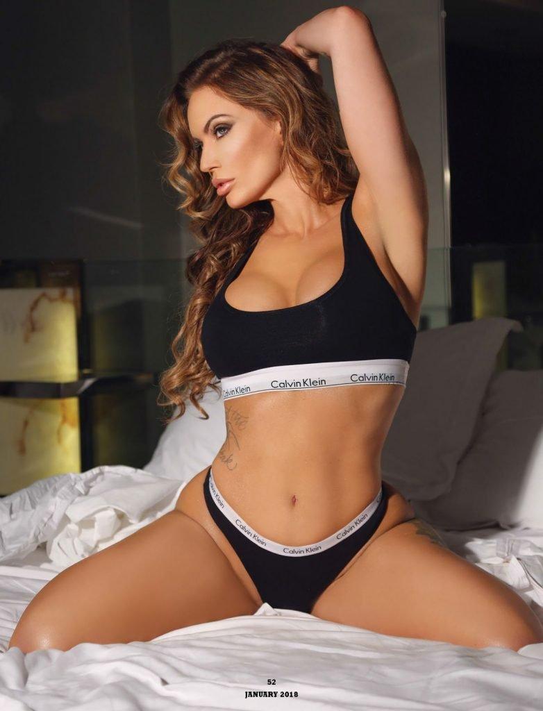 Kayleigh Swenson Nude & Sexy (6 Photos)