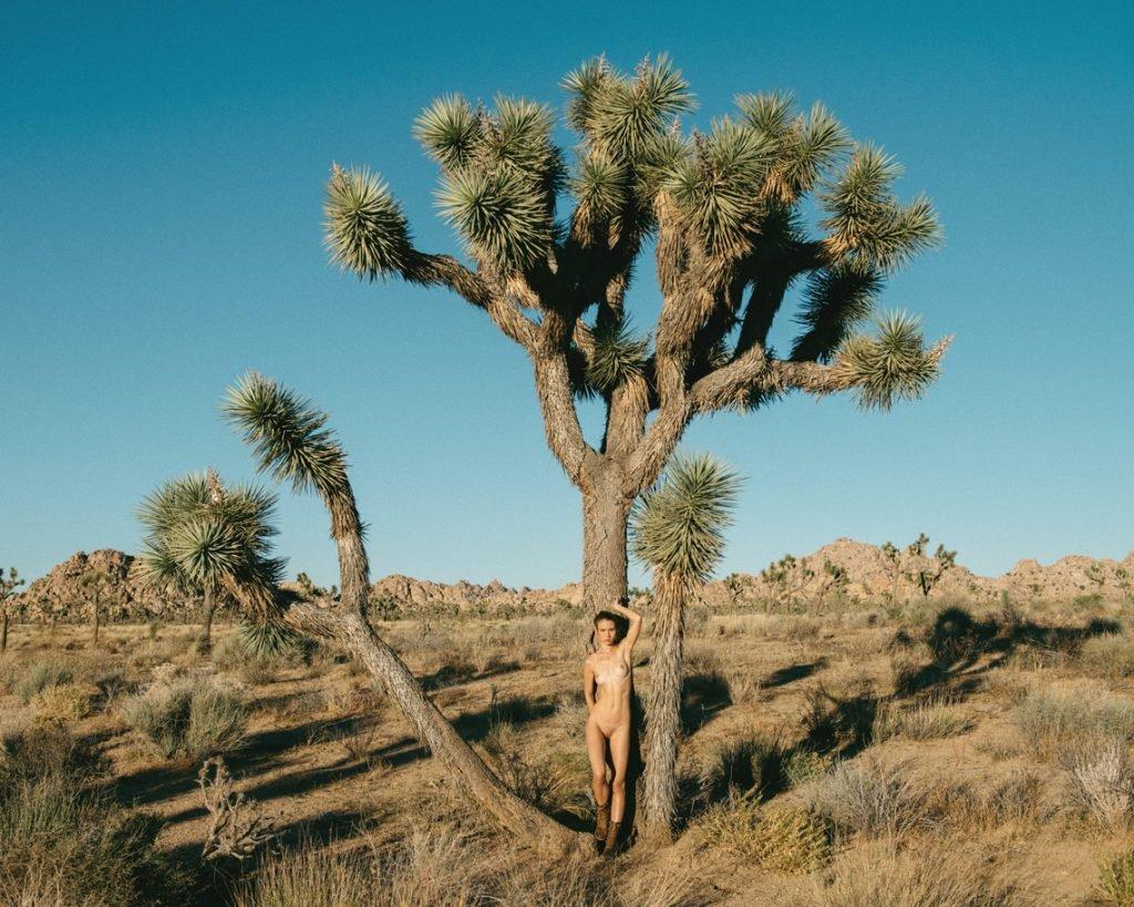 Kera Lester Nude (10 New Photos)