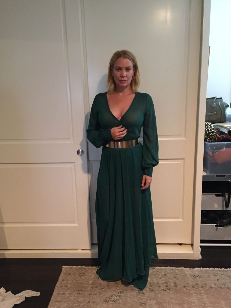 Laurie Holden Leaked The Fappening (5 Photos)