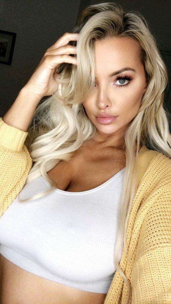 Lindsey Pelas Sexy (38 Pics + Video)