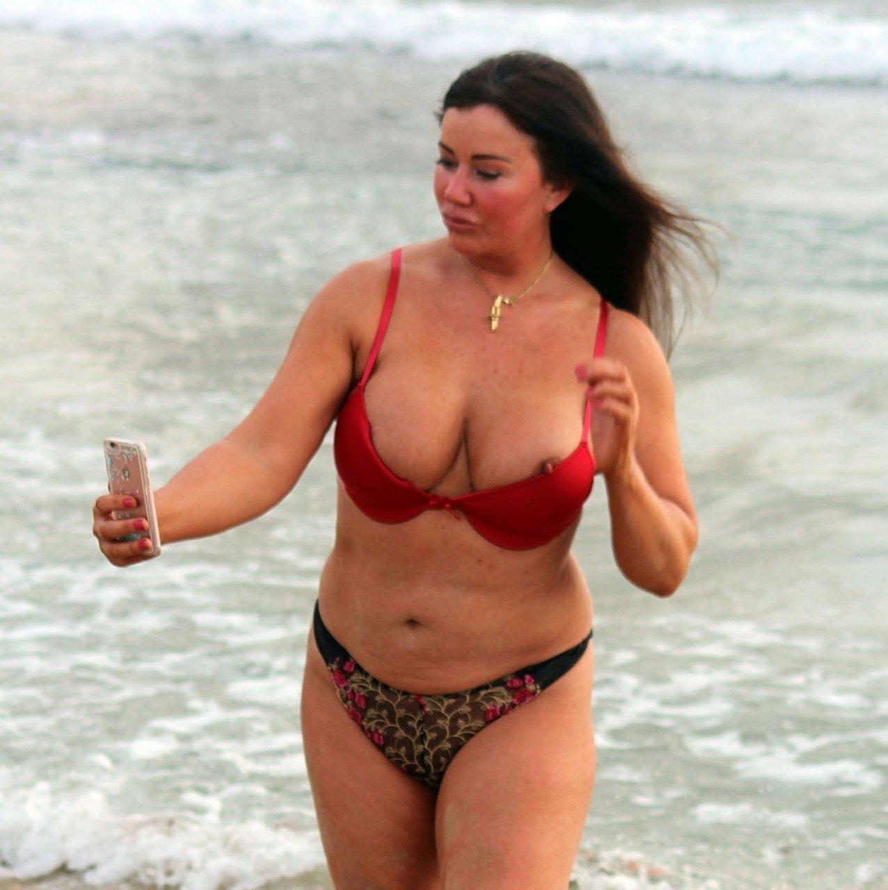 Hayley orrantia topless