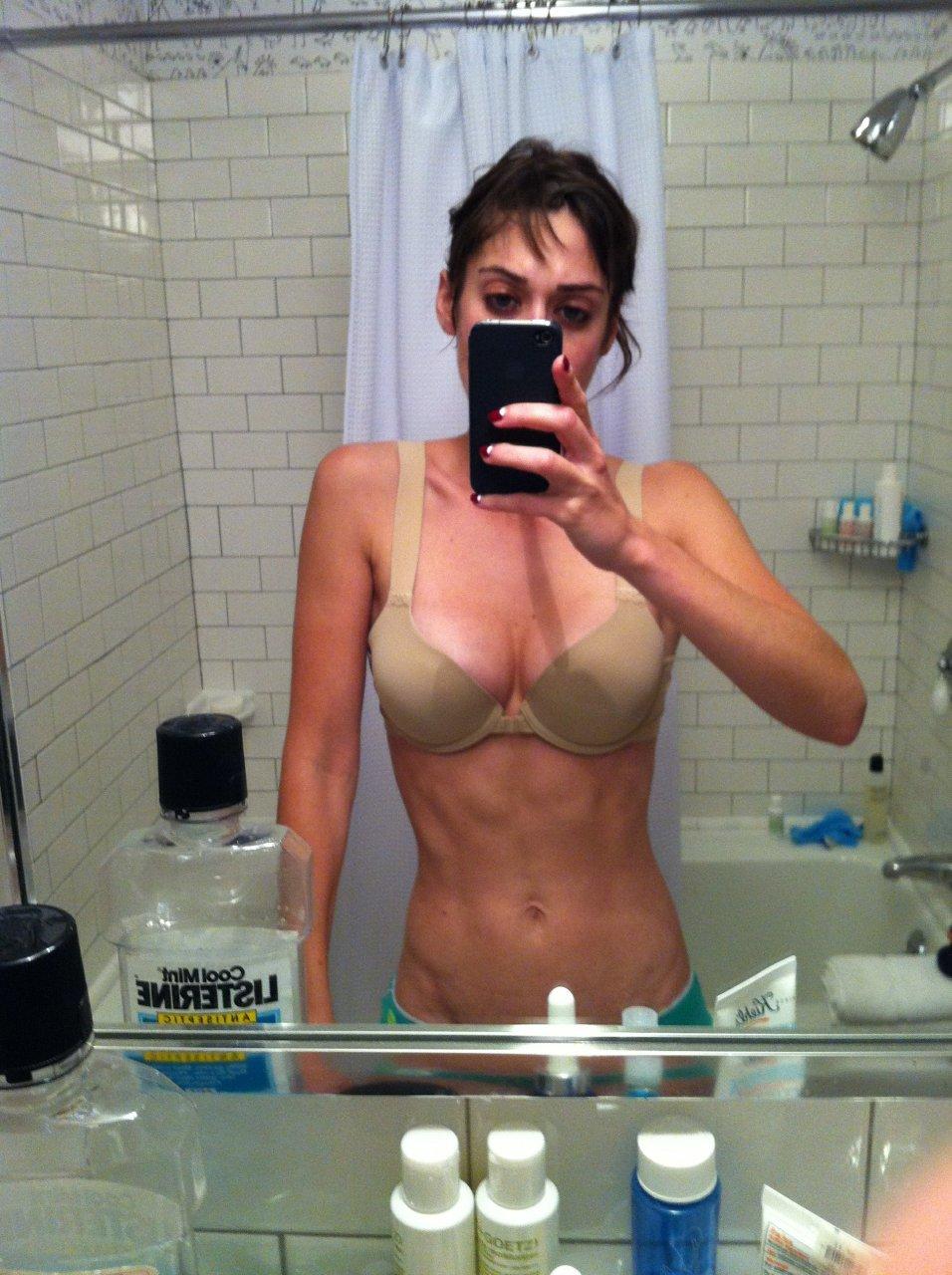 Filtraciones de icloud desnudas amateurs