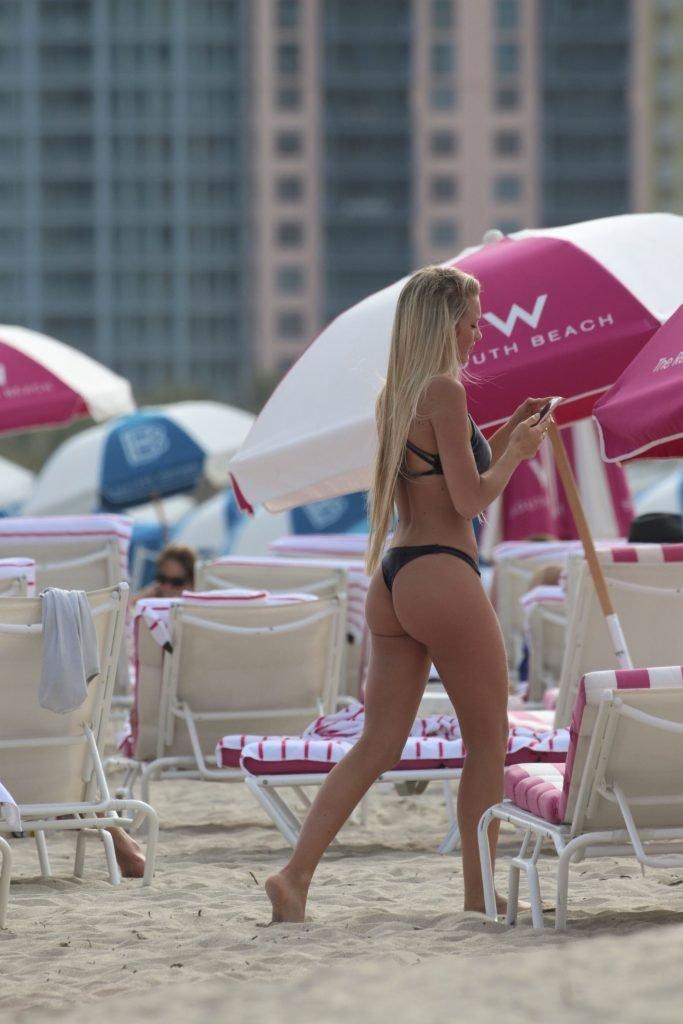 Ludmila Isabella Sexy (19 Photos)