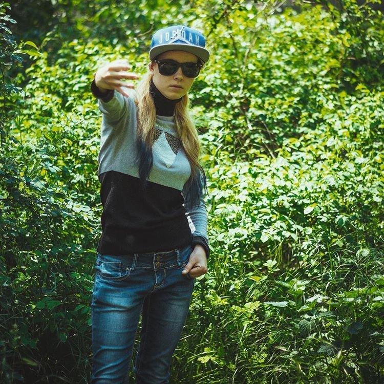MC Anyuta (Anna Morozova) Leaked The Fappening