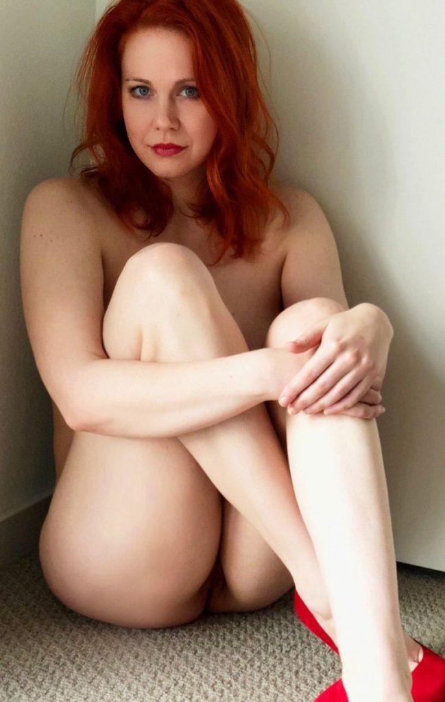 Maitland Ward Naked (1 Hot Photo)