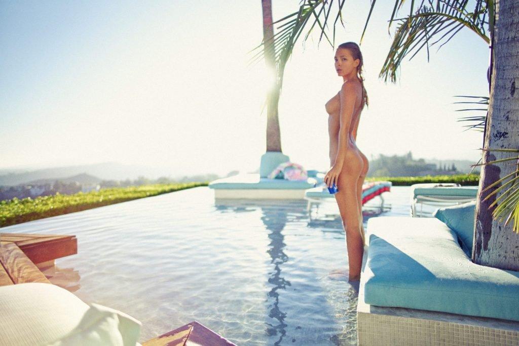 Marisa Papen Nude (11 Photos)