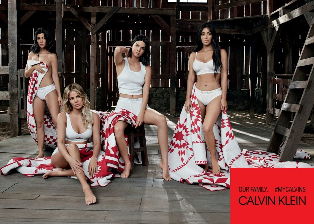 Kim, Khloe, Kourtney Kardashian & Kendall, Kylie Jenner Sexy (9 Photos + Video)