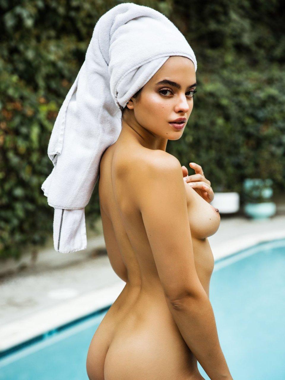 nina lopez nude