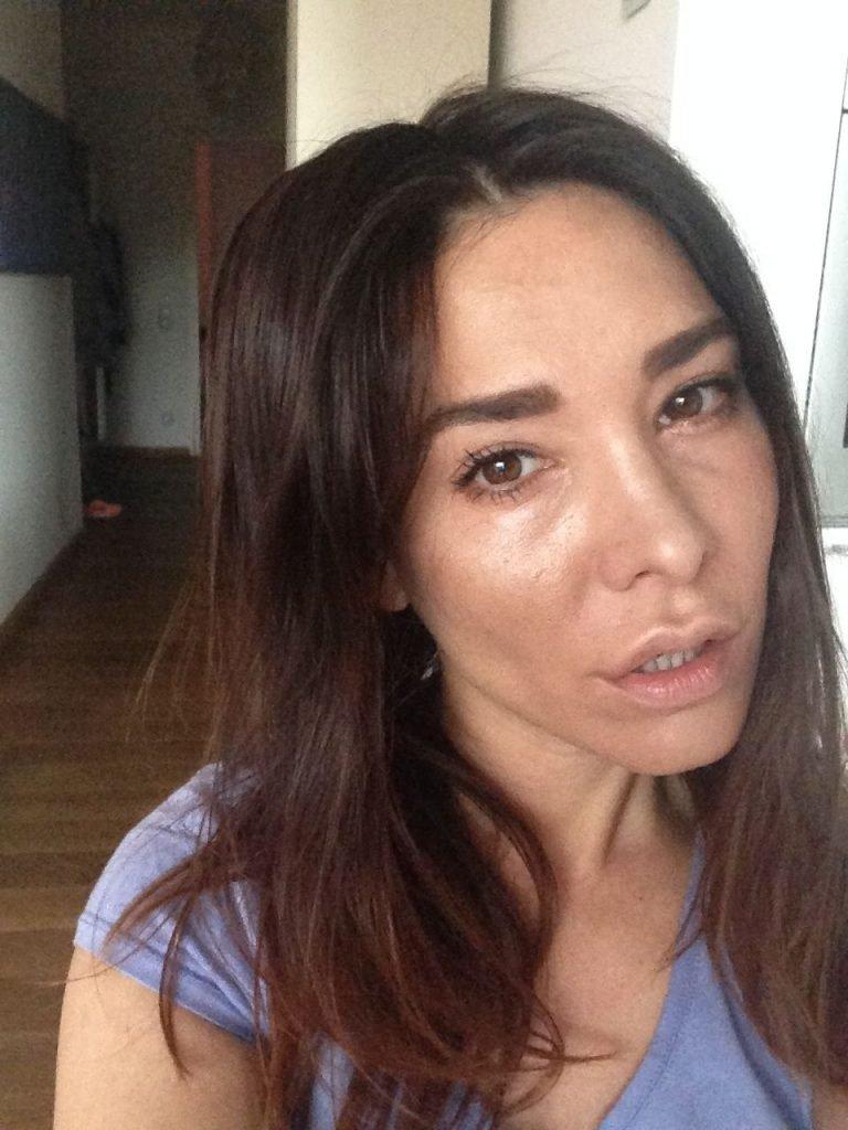 Sandra Ahrabian Leaked The Fappening (22 Photos)