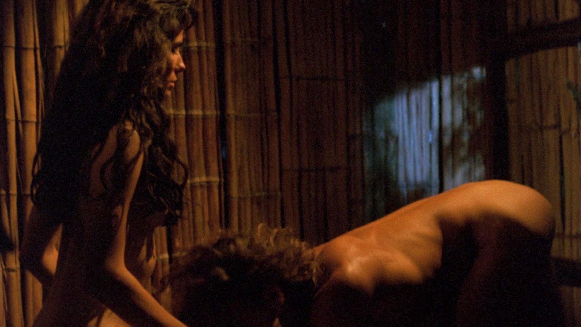 amazon sex scene