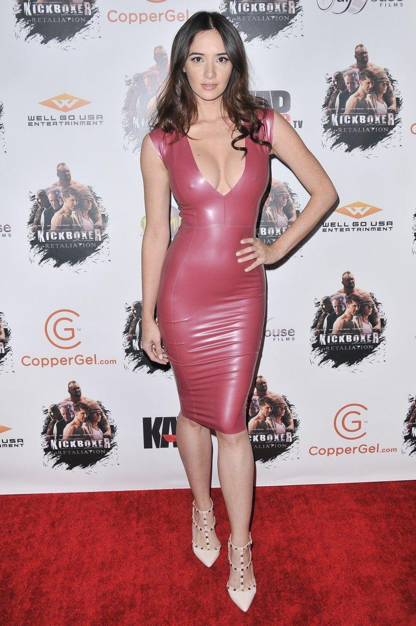 Sara Malakul Lane Sexy (25 Photos + Video) | #TheFappening