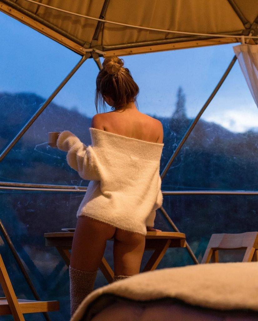 Sara Underwood Nude & Sexy (8 Pics + Gif & Videos)
