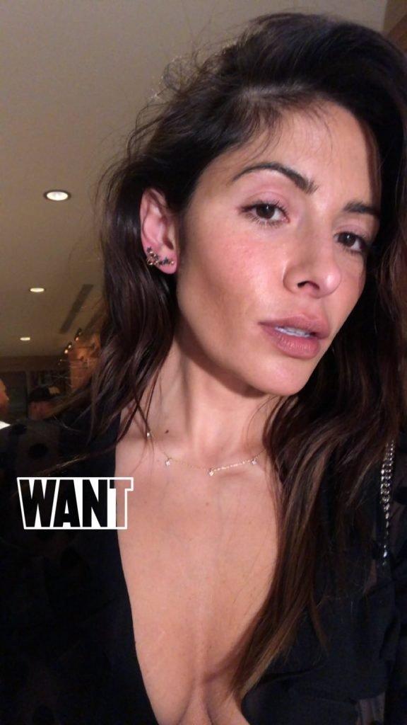 Sarah Shahi Sexy (5 Photos)