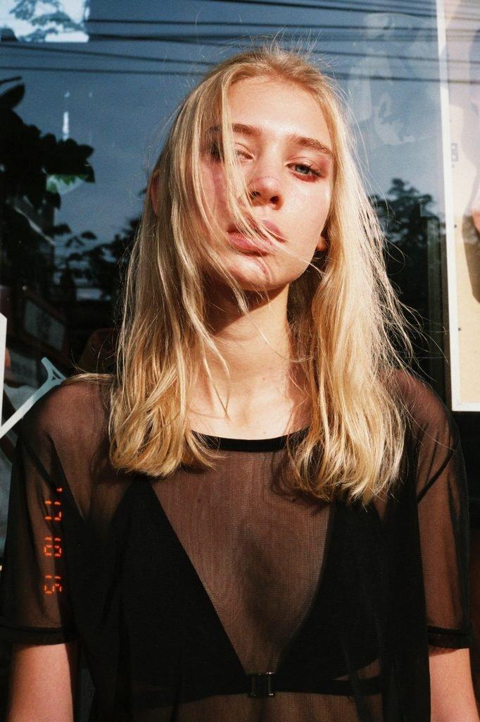 Sofia Chuprikova See Through & Sexy (8 Photos)