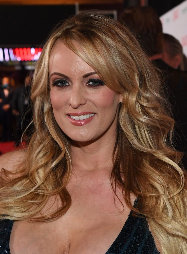Stormy Daniels Sexy Pictures 108