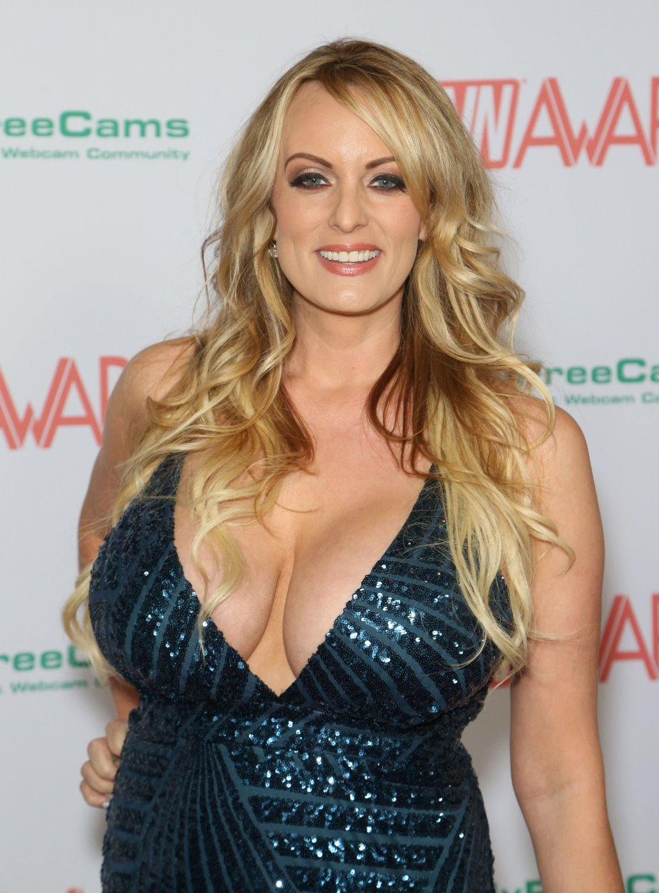 Exceed stormy daniels compilation