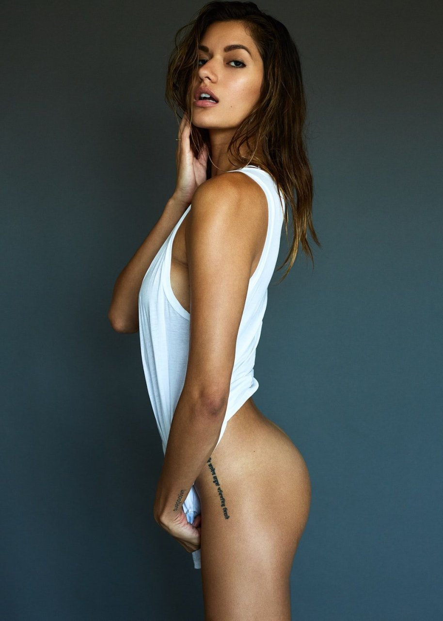 Vanessa hanson nude