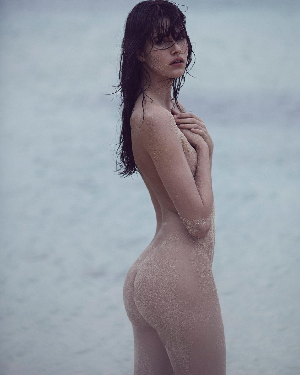 Vanessa Nude picture of