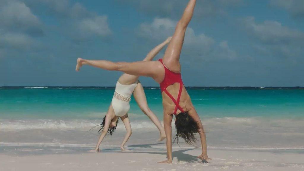 Barbara Palvin Sexy (32 Pics + Gif & Videos)