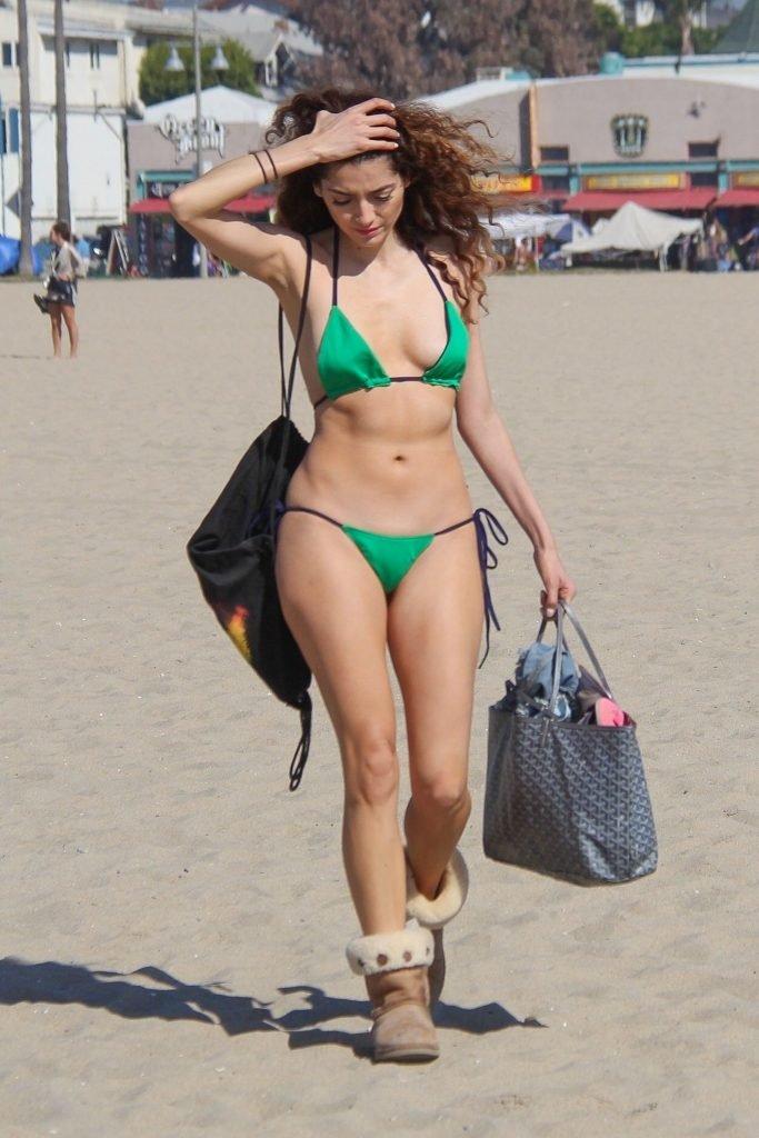 Blanca Blanco Sexy (26 New Photos)