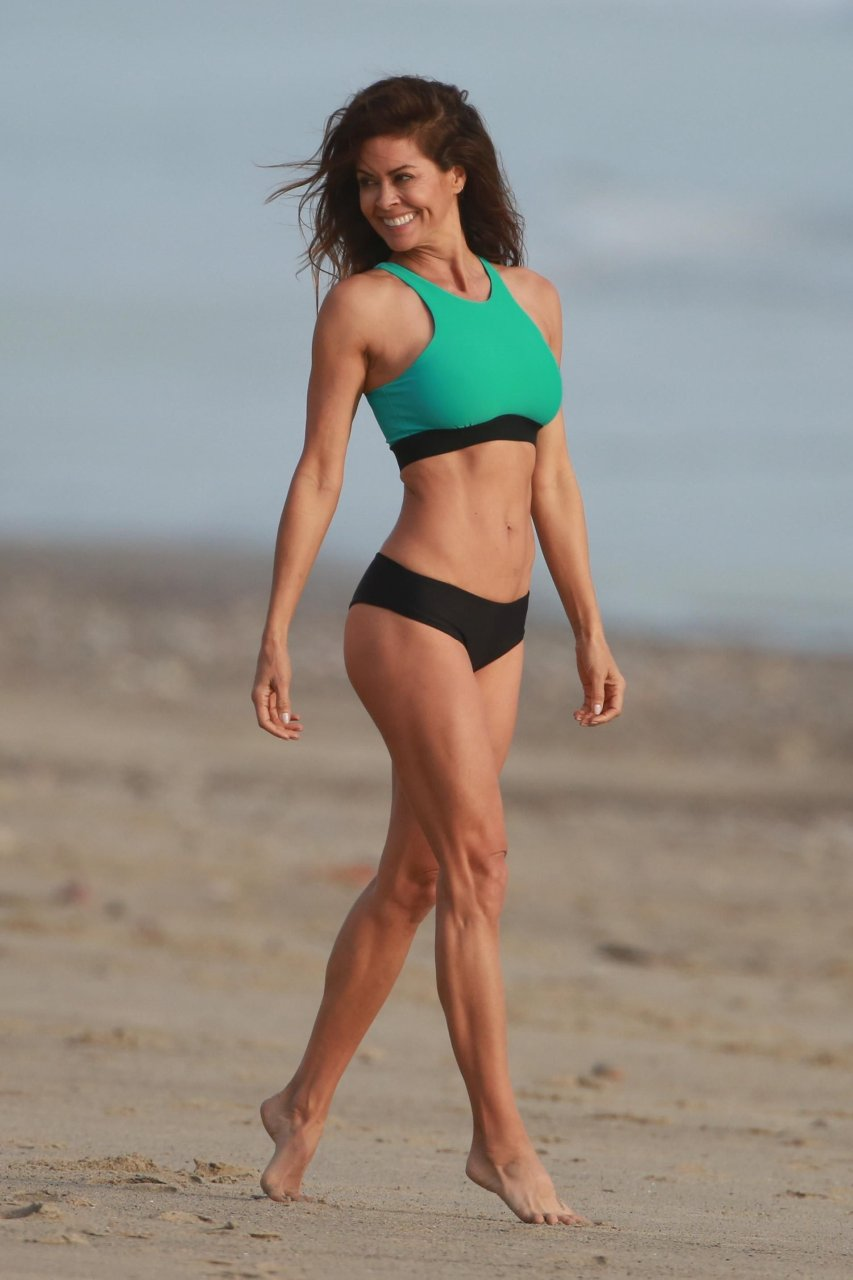 brooke burke hot