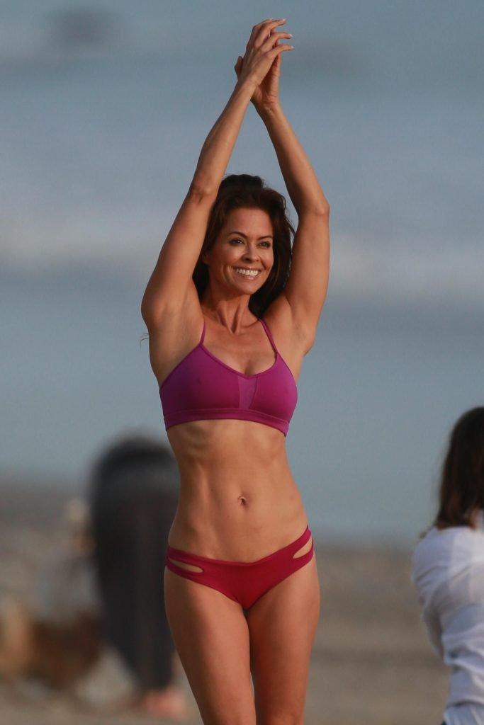 Brooke Burke Sexy (30 Photos)