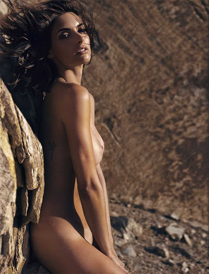 Bikini heat galleries