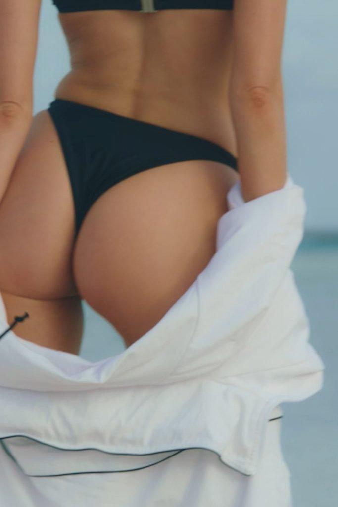 Elsa Hosk Sexy (28 Pics + Gif & Videos)