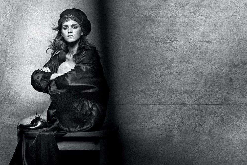 Emma Watson Sexy (17 Photos)