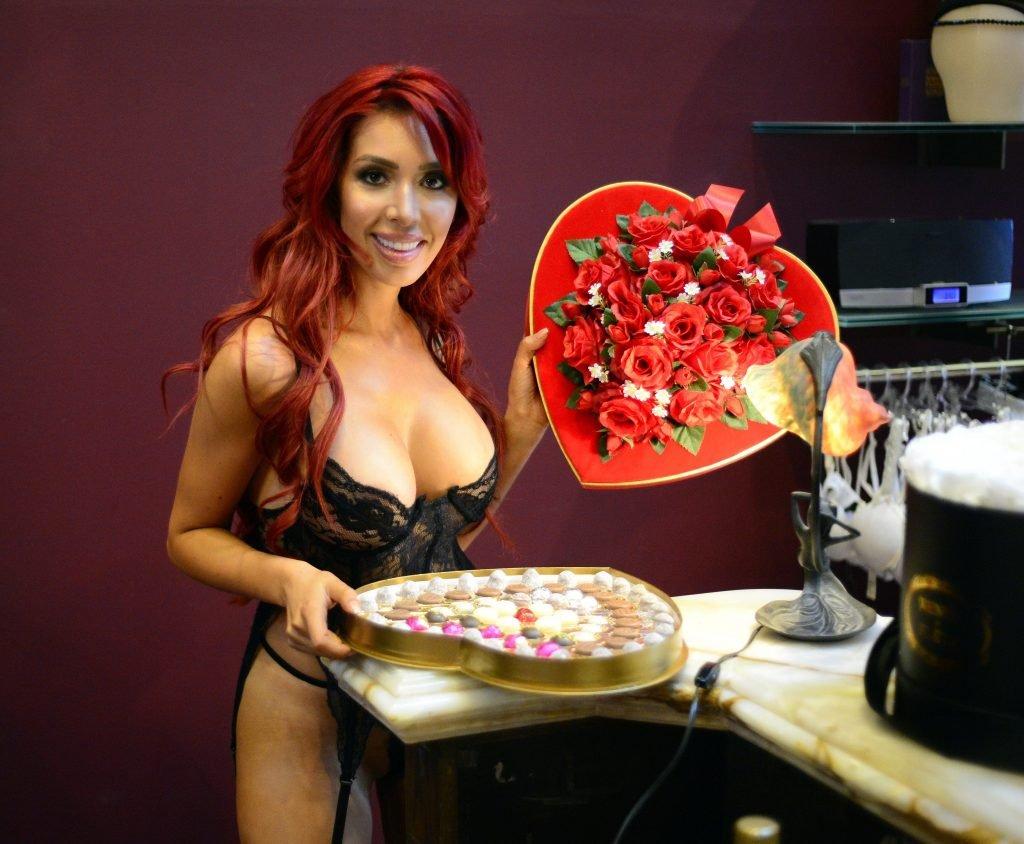 Farrah Abraham See Through & Sexy (74 Photos)