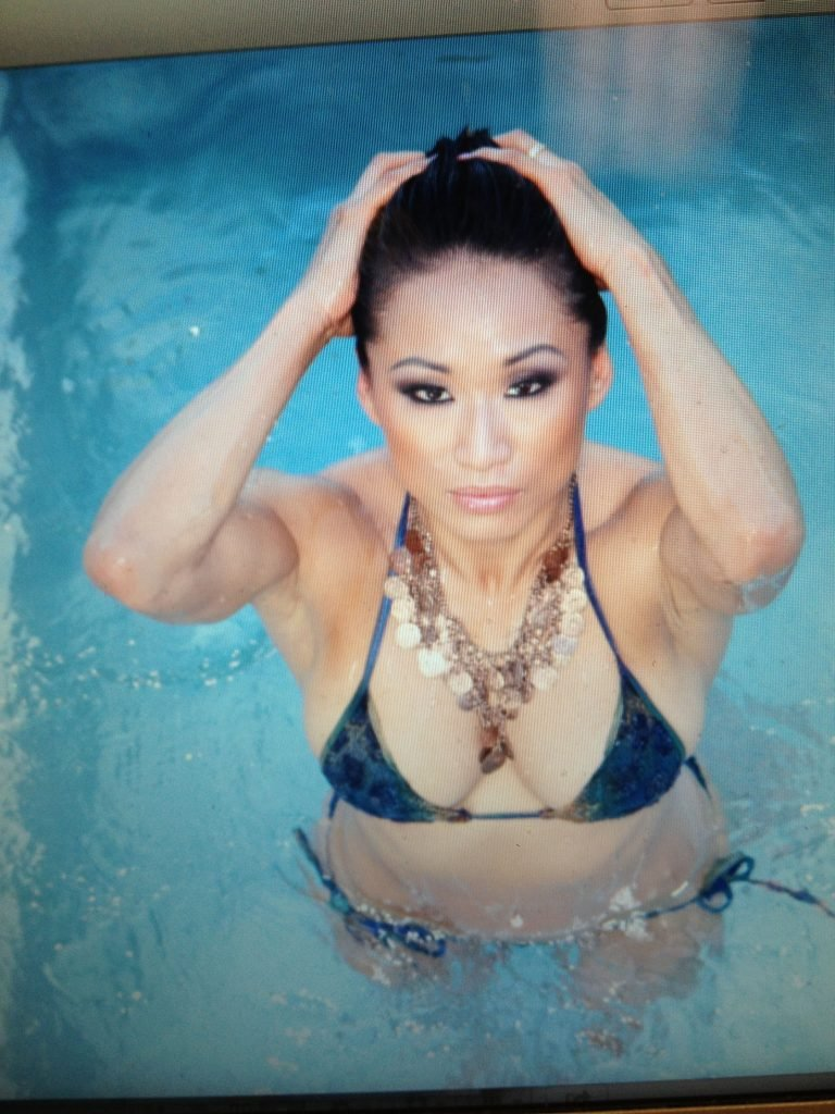 Gail Kim Porn Video gail kim leaked the fappening photos and videos | #thefappening