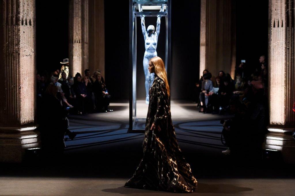 Gigi Hadid See Through (18 Photos + Gif & Video)