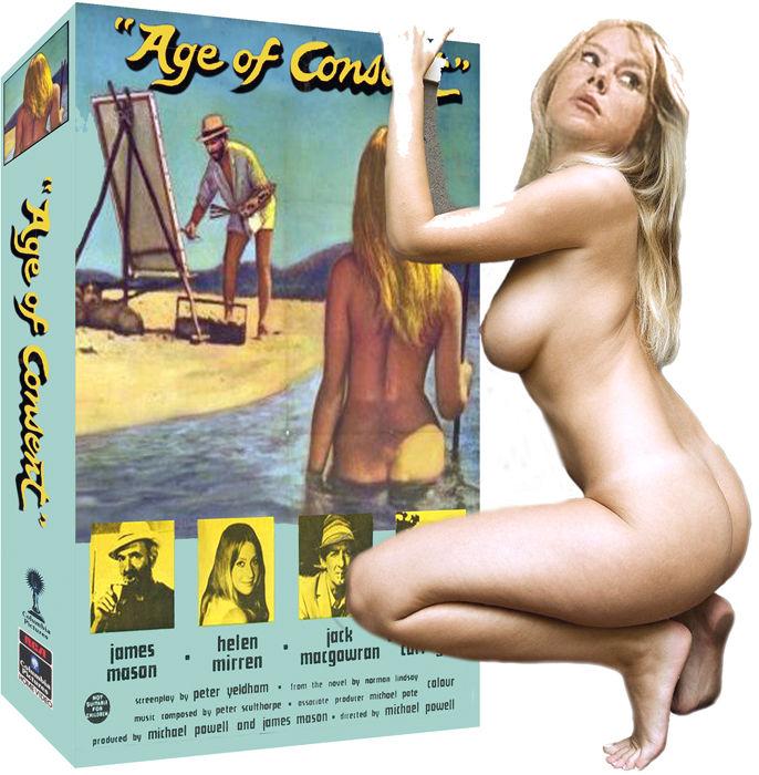 Helen mirren nude photos