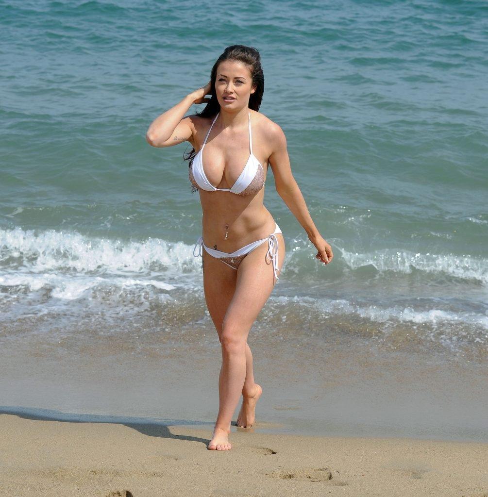 Jess Impiazzi Sexy (41 Photos)