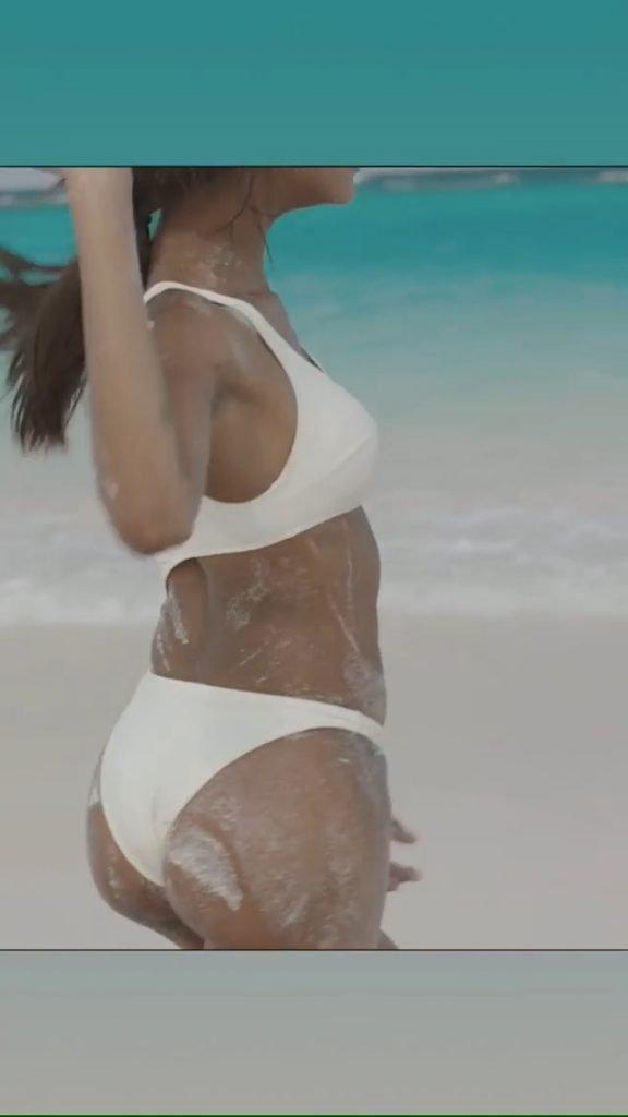 Jourdan Dunn Sexy (21 Pics + Gifs & Videos)