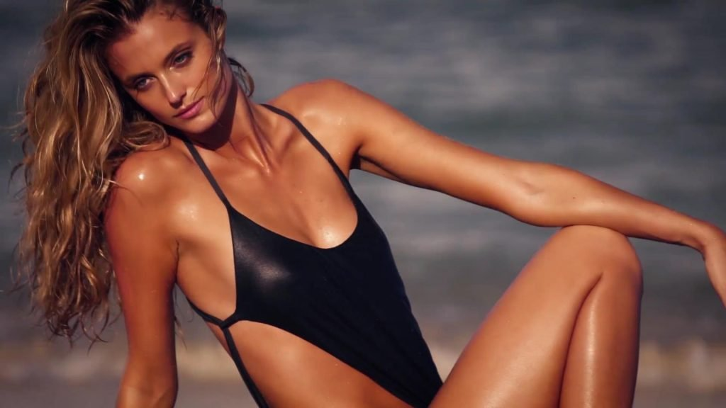 Kate Bock Intimates – 2018 Sports Illustrated Swimsuit Issue (24 Pics + Gifs & Video)