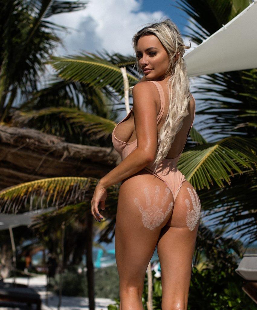 Lindsey Pelas Sexy (26 Pics + Gifs & Video)