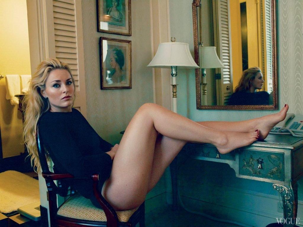 Lindsey Vonn Sexy (36 Photos + Gifs & Videos)
