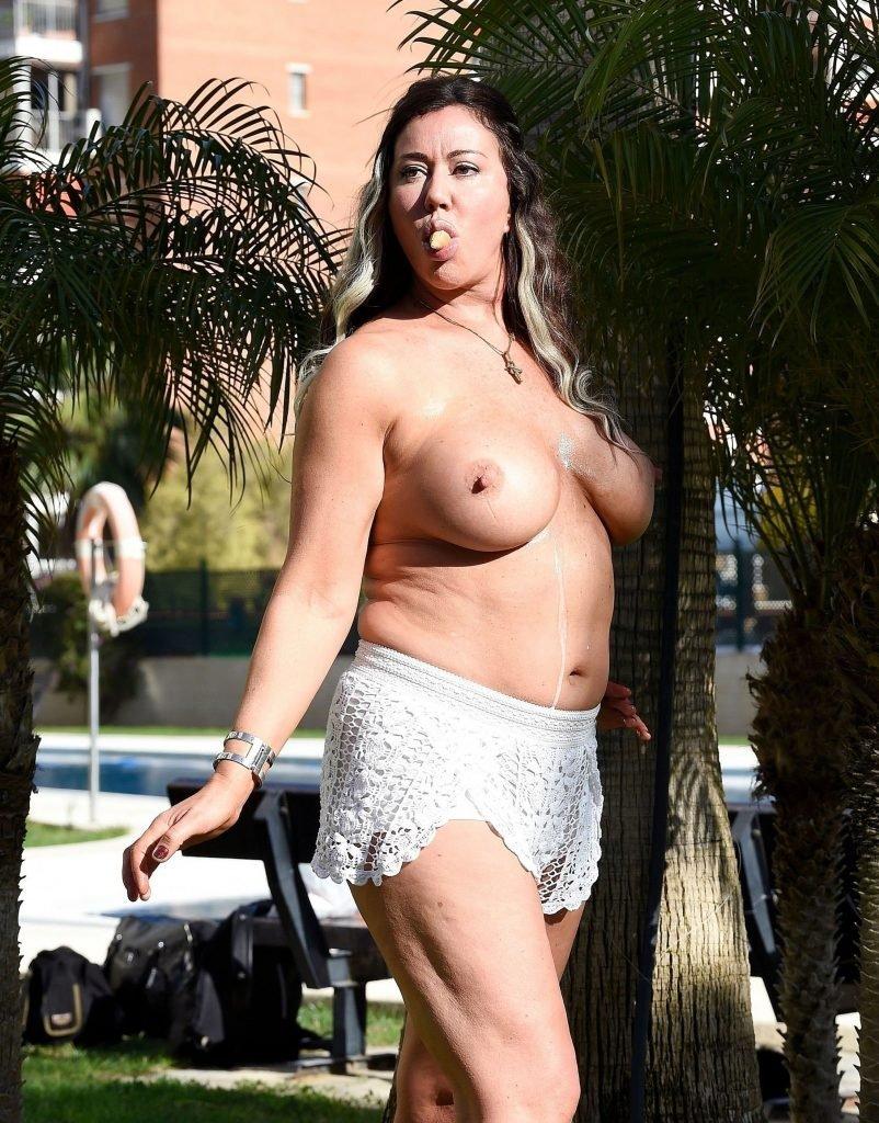 Lisa Appleton Topless (46 Photos)