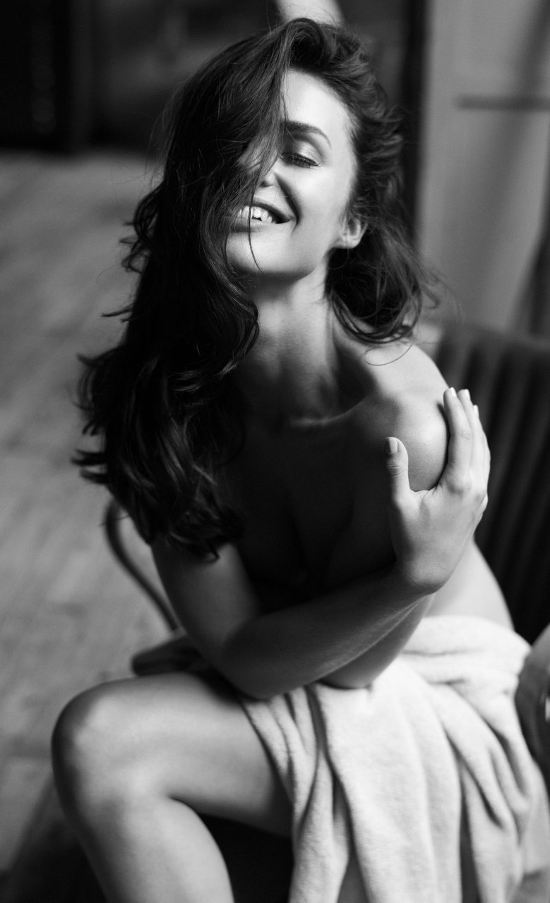 Sexy Melanie Paul nude photos 2019