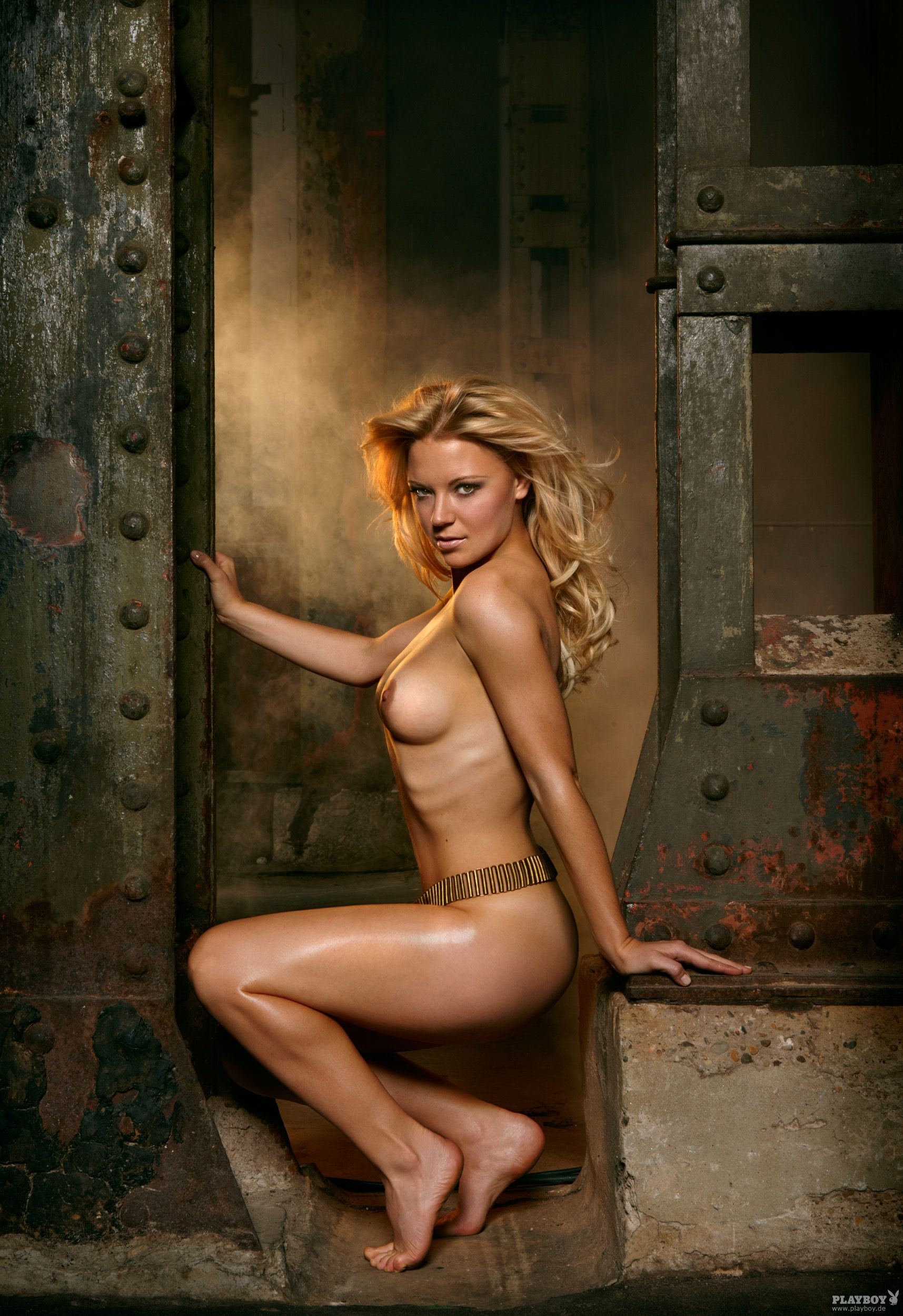 Miriam Neureuther Playboy