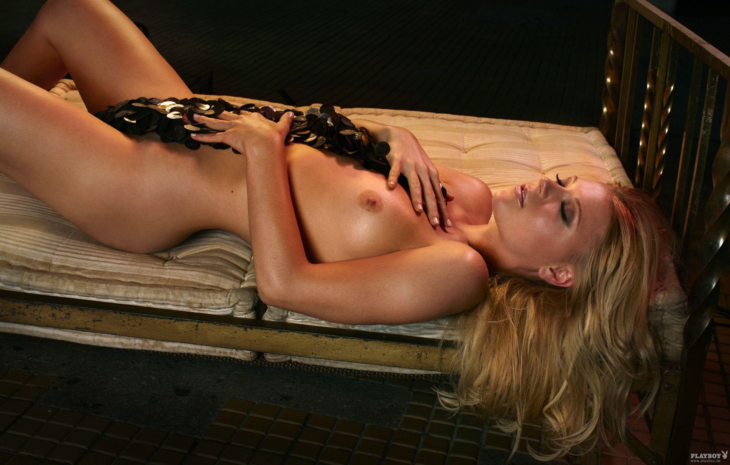 Sportlerin Sexy