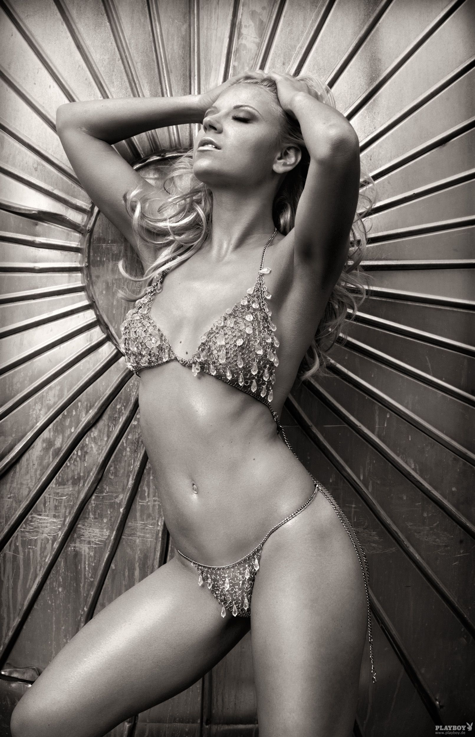 Miriam gössner nude