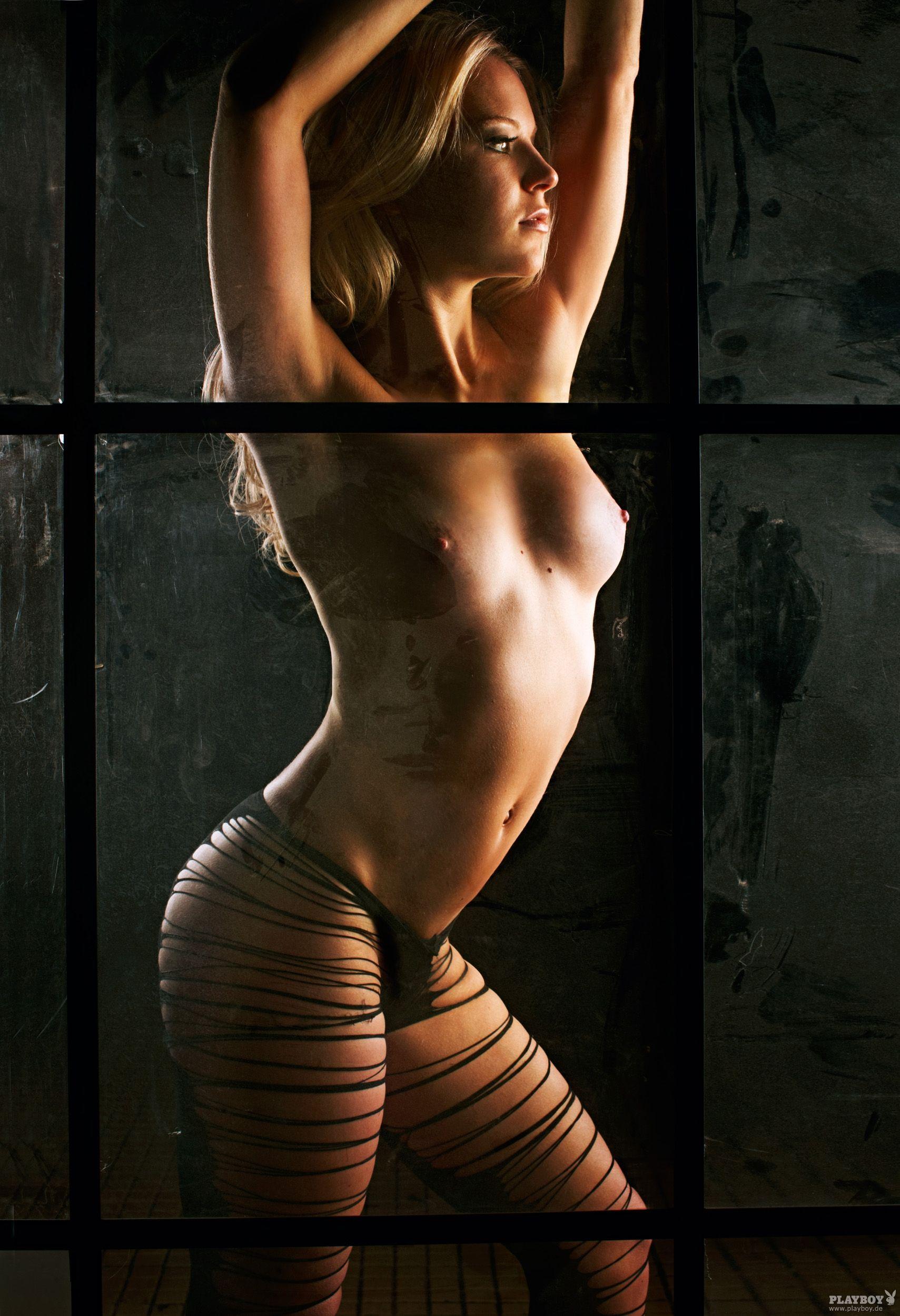 Magdalena Neuner Playboy