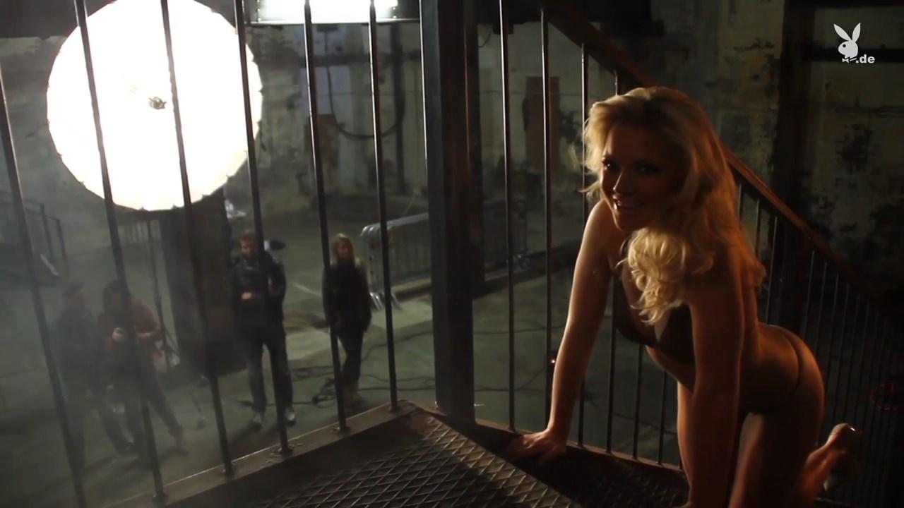 Superstar Miriam Goessner Nude Images