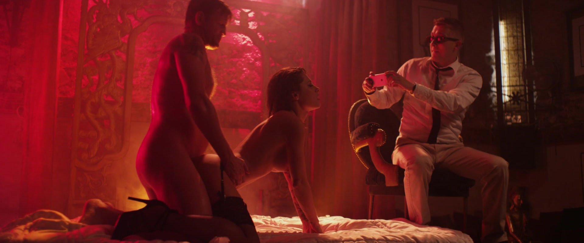 ian scott porn star