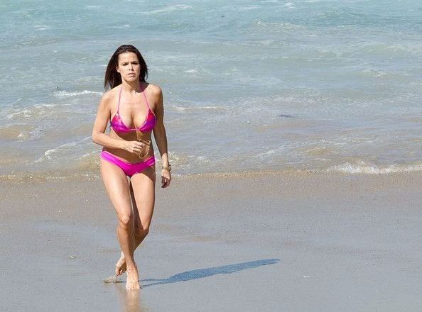 bikini Hermosa beach